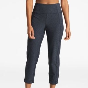 North Face Athletic Lounge Mid-Rise Pants